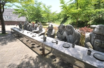 芸術の森 美術館