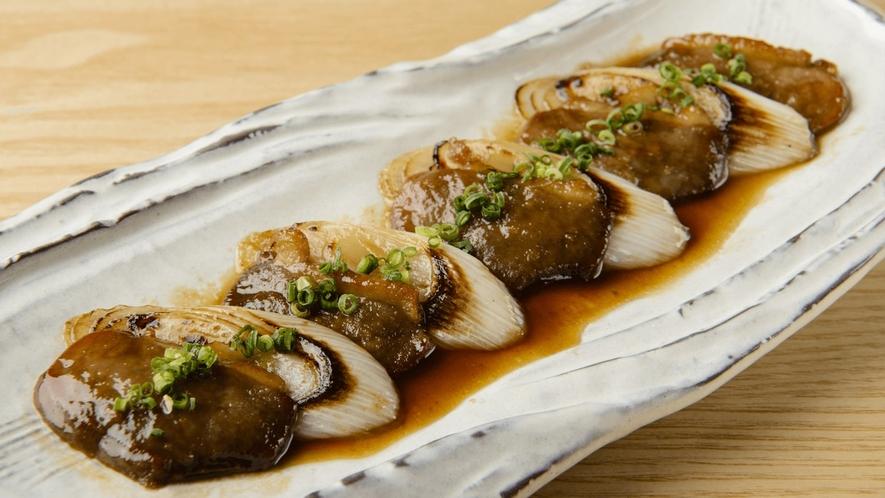お食事処 実乃里/料理イメージ/鴨と葱のたれ焼き