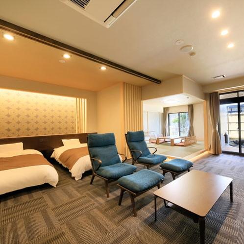 新館和洋特別室