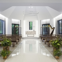Chapel (indoor)
