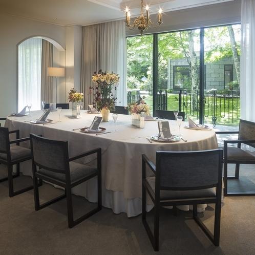 Banquet(CHLOE)