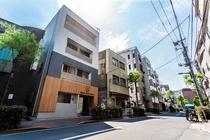 サクラクロスホテル上野入谷