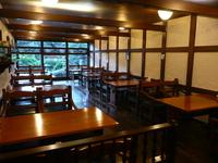 【レストラン*ランチ】 栃木和牛100g鉄板焼き御膳+名水珈琲付き ※現金支払い