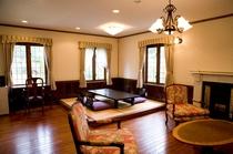特別貴賓室「ユー・トミ」1階