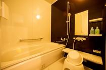 201号室バスルーム