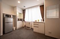 502号室キッチン