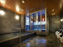 大浴場 15時から25時までご宿泊の皆様、ご利用頂けます。
