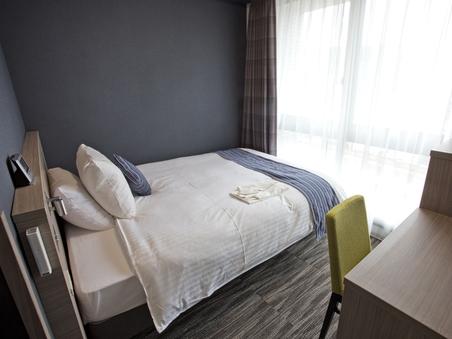 シングル/禁煙/洗い場付のバスルーム/ベッド幅140cm