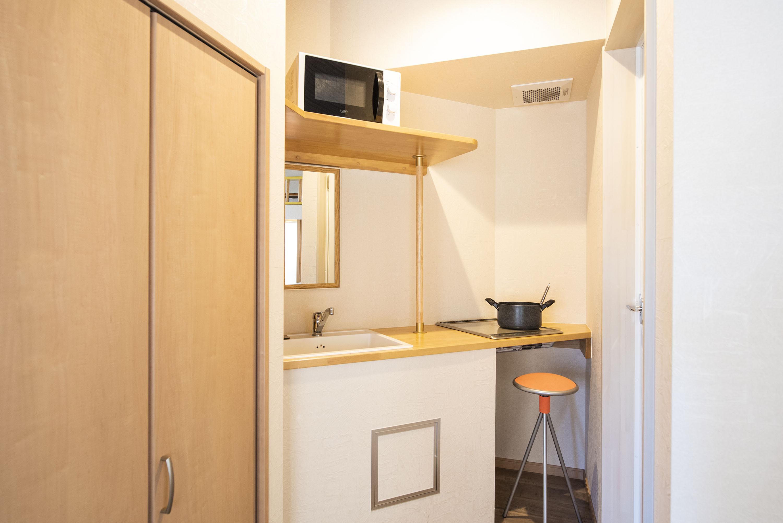 客室(Room1)