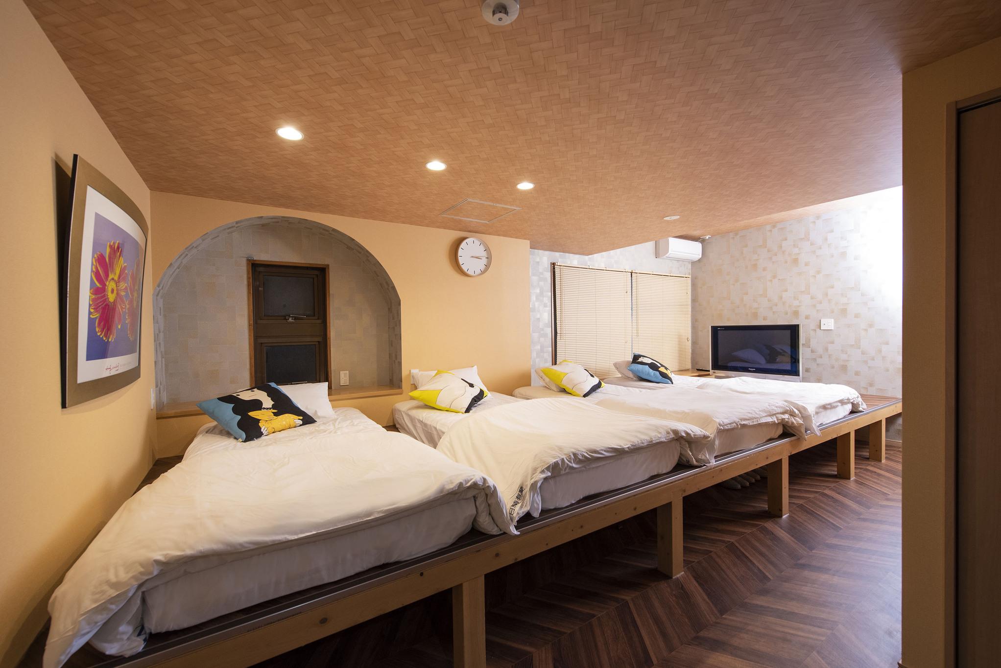客室(Room3)