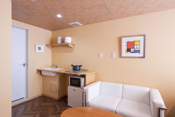【連泊割】高山駅徒歩1分!IHキッチン完備、チェックインは16時以降自由!全3室のプライベート空間