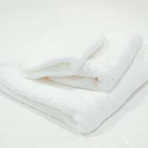 *【部屋備品】こだわりの質・肌触り抜群の「今治産タオル」を使用