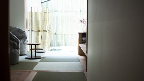 YUZEN【和洋室/46平米】