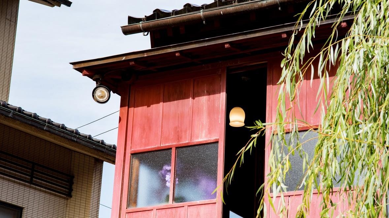 *【ひがし茶屋街】情緒漂う金沢を代表する観光地です。