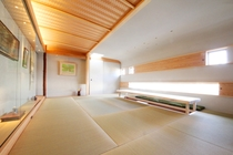 Japanesestyle room (3F)