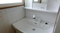 風呂&洗面台