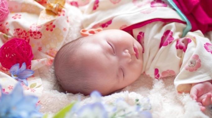 【生後100日のお祝い☆こども記念日】赤ちゃんの健やかな成長を願って。料理長特製のお食い初め膳付き