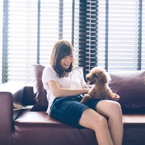 【D+KIRISHIMA】愛犬と一緒だからこその寛ぎ空間