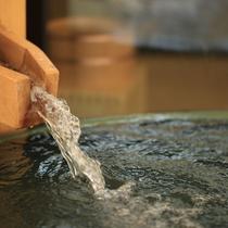 【D+KIRISHIMA】【人間用露天風呂】かけ流しの温泉を客室で一人占め!