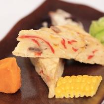 【D+KIRISHIMA】【愛犬夕食/選べる3つのメイン】「魚のおやき」