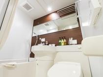 ◆シングルルーム(バスルーム)◆