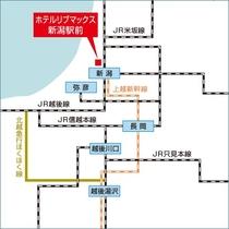 ◆アクセスマップ◆