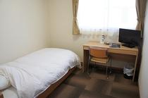 洋室 シングルルーム  39部屋