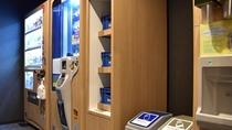 ■自動販売機■