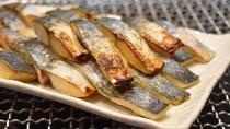 ■本日の焼き魚■