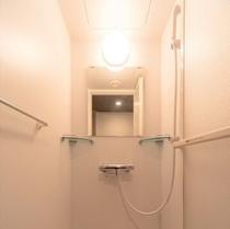 ■客室シャワーブース■