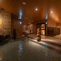 ■大浴場内風呂■