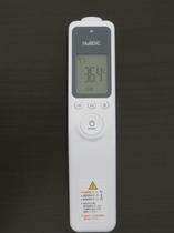 COVID-19非接触体温計