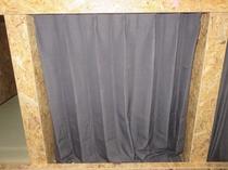 遮光1級プライバシーカーテン