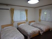 貸別荘 2F部屋3