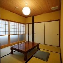和室(畳の間)