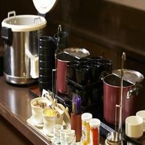 ご飯/味噌汁/スープ