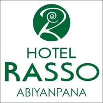 HOTEL RASSO ABIYANPANA LOGO
