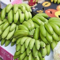 島バナナ 公設市場