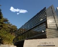 坂の上の雲ミュージアム