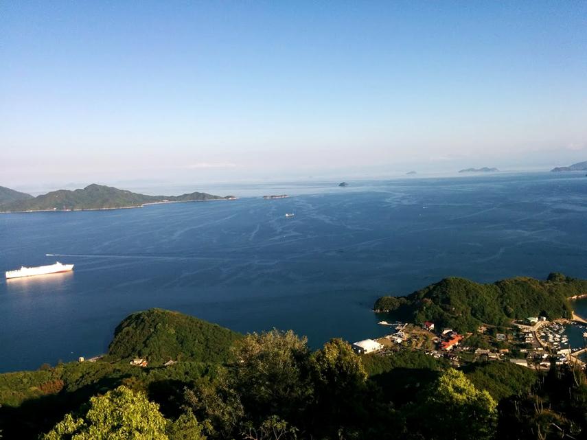 高見山(瀬戸内海国立公園)