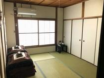 6畳和室(個室)