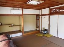 8畳和室(個室)