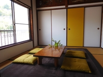 2階個室利用者用共有スペース