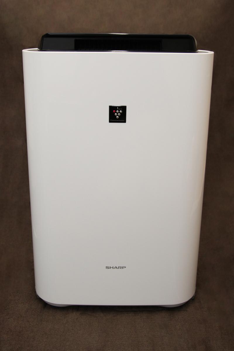 全部屋に加湿機能つき空気清浄機完備!