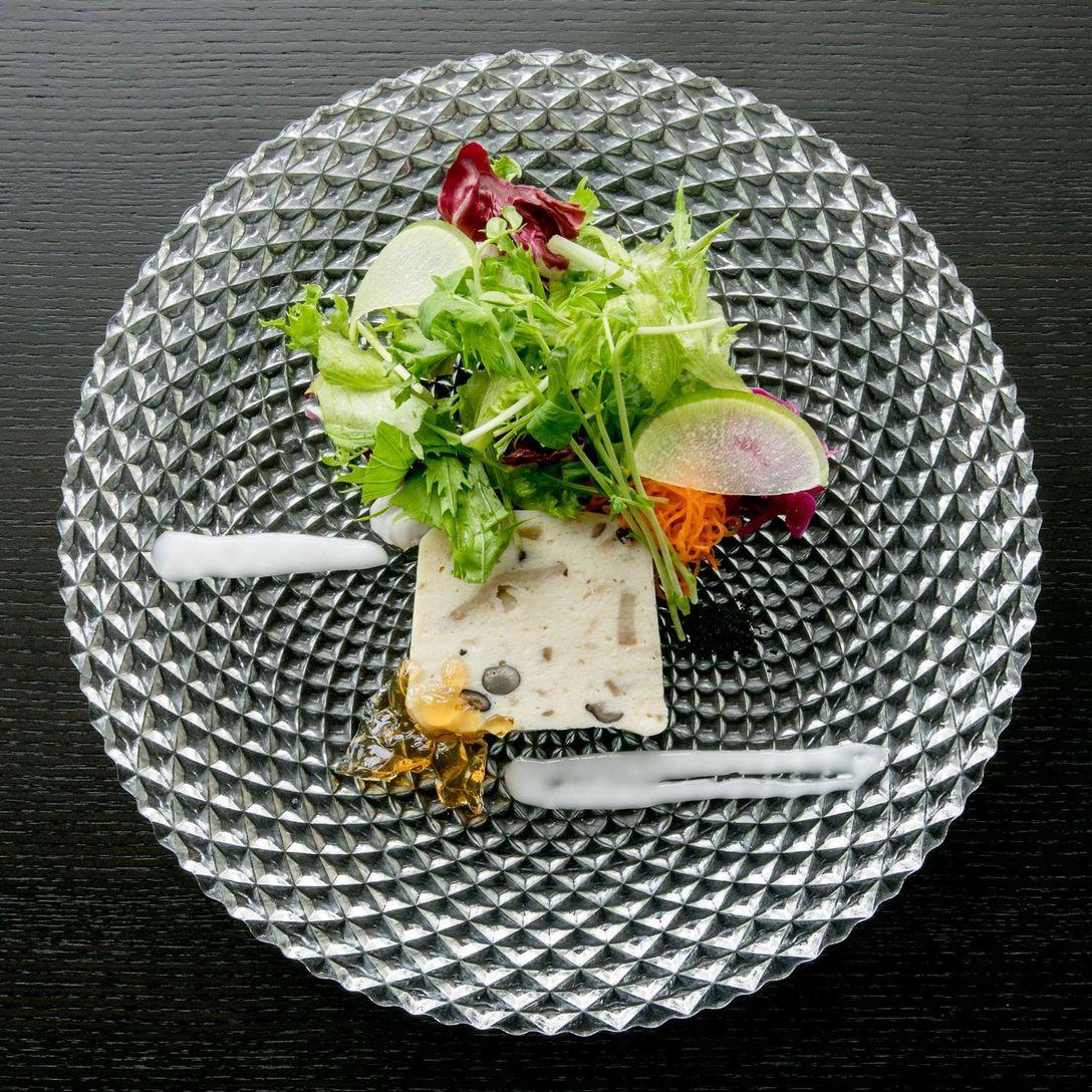 THE SCREENのフレンチレストラン【ブロンロネリ】