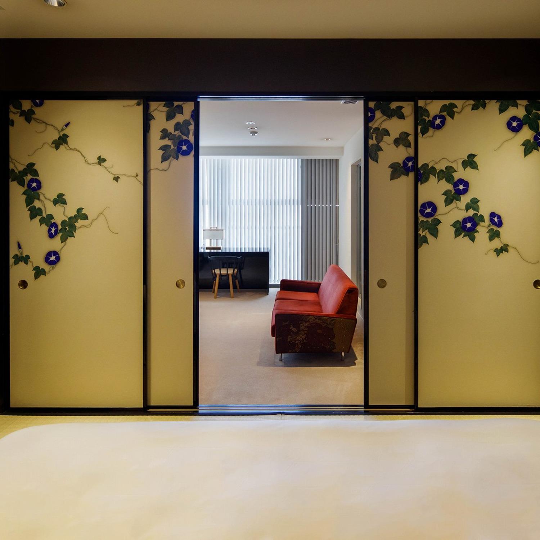 Room No.101 Tetsuei Nakamura デザイナー:中村哲叡