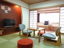 ●客室リニューアル◆和室一例