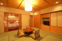 湖畔別邸 『千一景』(センイッケイ) 露天風呂付き客室グランドスイート