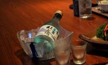 河口湖の地酒
