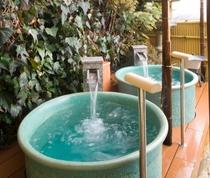 富士展望風呂(女性陶器風呂)